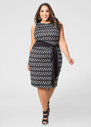 plus size clothes shop