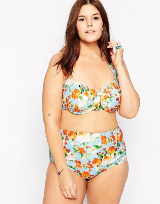 WHERE TO FIND PLUS SIZE SWIMWEAR