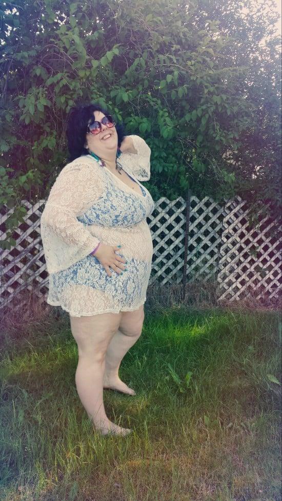 Plus Size Representation | fatgirlflow.com