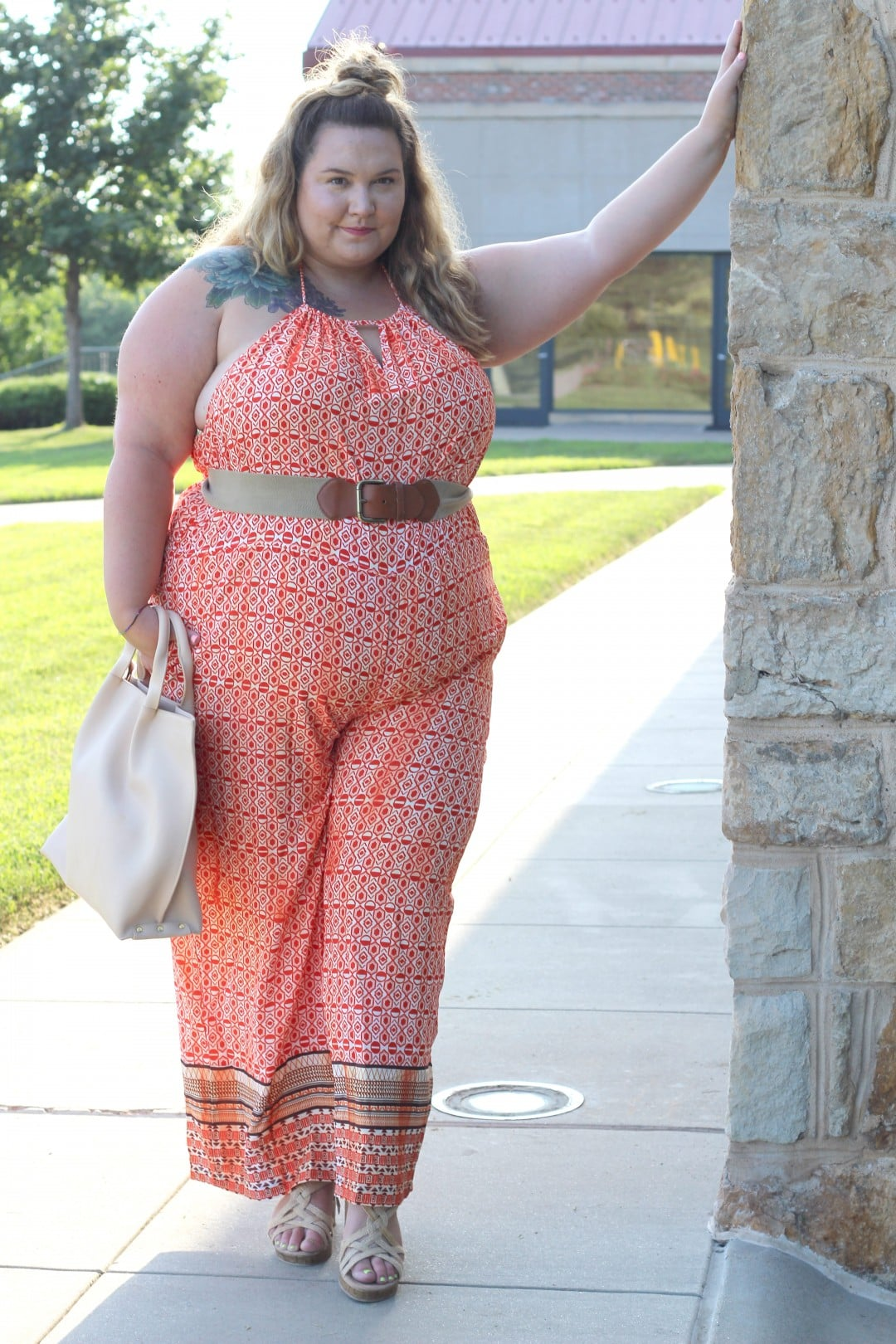 Photos of big women Glam: Fashion, Beauty, Lifestyle, And More