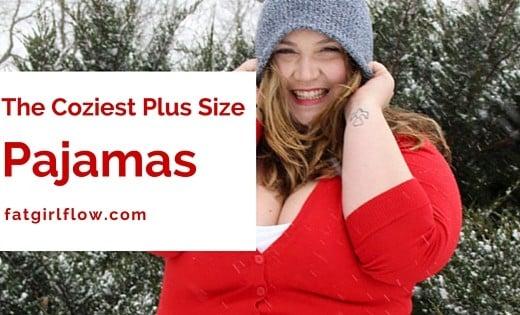 Plus Size Pajamas