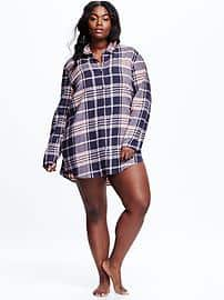 Plus Size Pajamas For Cozy Winter Nights - Fat Girl Flow