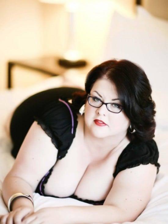 Chrystal Bougon | www.curvygirlinc.com