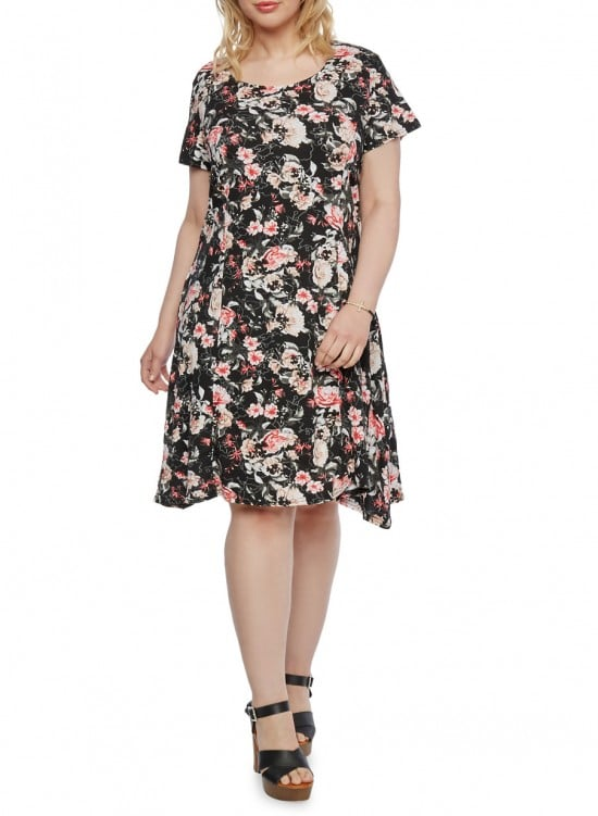 plus size clothing stores cheap collections