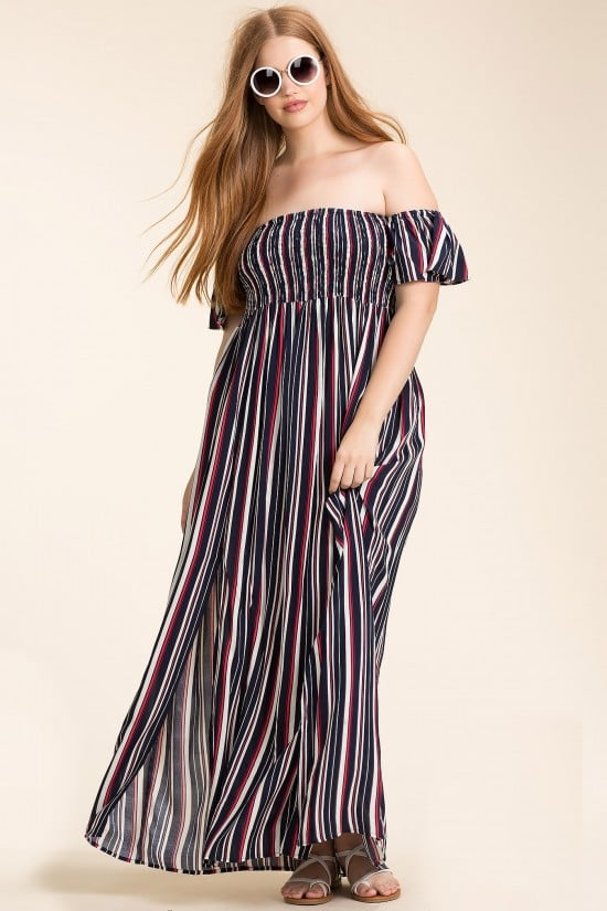 Plus size clothing online shopping cheap