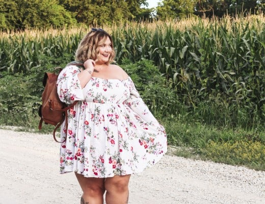 Plus Size Clothing // Fatgirlflow.com