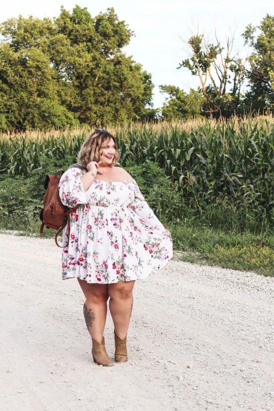 Plus Size Clothing // Fatgirlflow.com