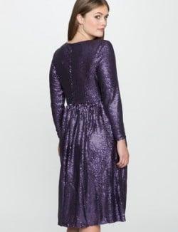 Eloquii Dress // Fatgirlflow.com