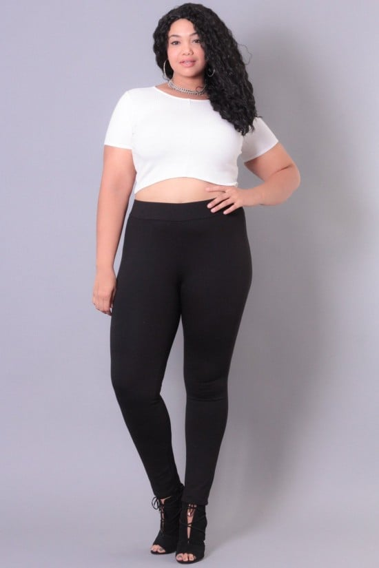Plus Size Women's Clothing // Fatgirlflow.com