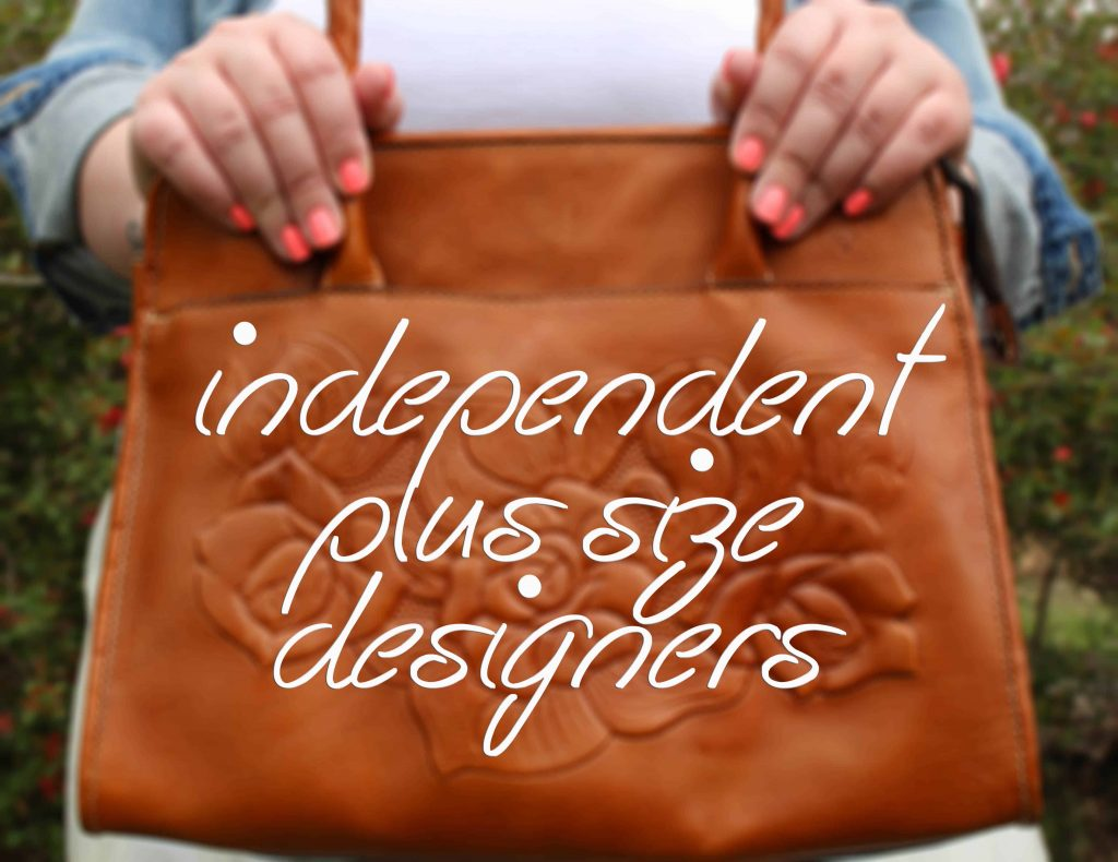 independent plus size designers | www.fatgirlflow.com