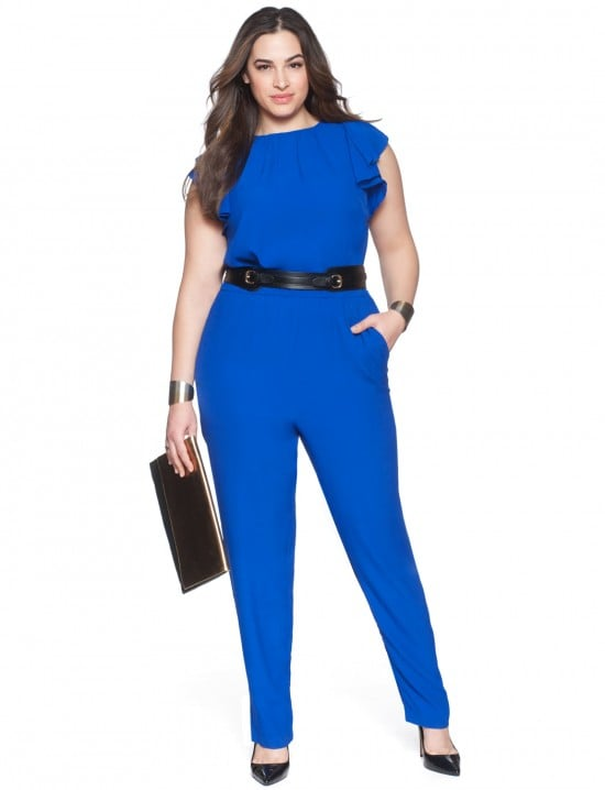 where to shop for plus size work wear - fatgirlflow