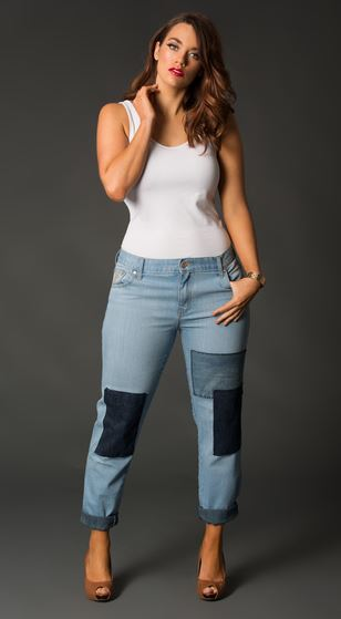 High End Plus Size Designers | www.fatgirlflow.com
