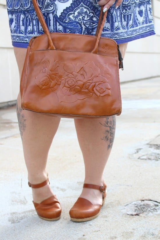 Too Tight, Too Short, Too CUTE! || www.fatgirlflow.com
