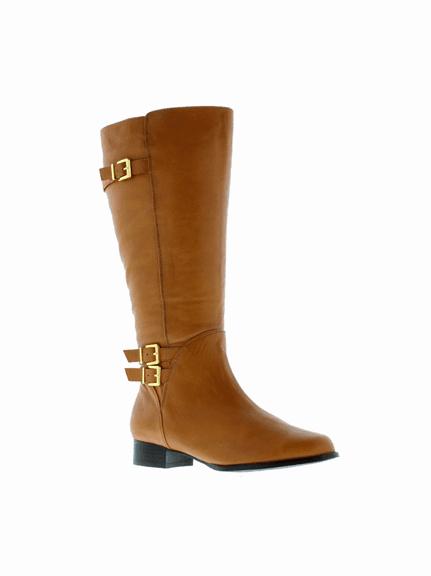 Serena, Boots femme - Noir (Noir Mat), 36 EUBe Only