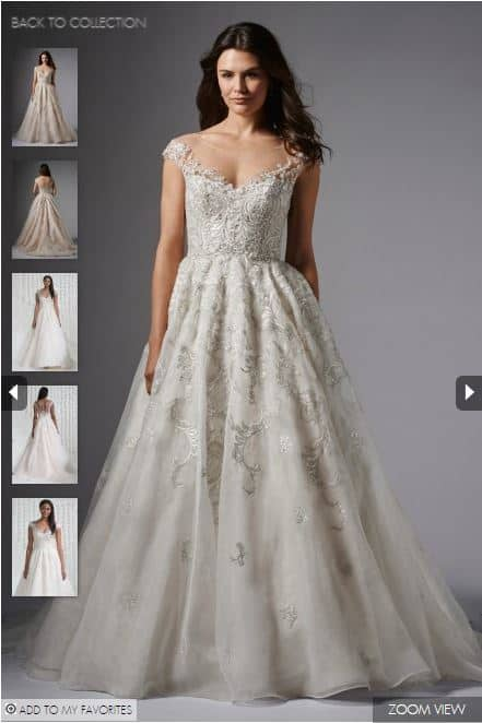 Plus Size Wedding Gowns Fatgirlflow