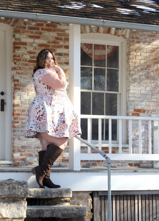 Customizable Plus Size Dresses From Eshakti – Fat Girl Flow