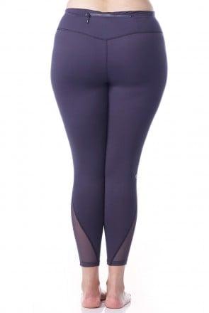 Bbw ass in leggings