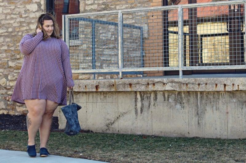Plus Size Fashion // Fatgirlflow.com