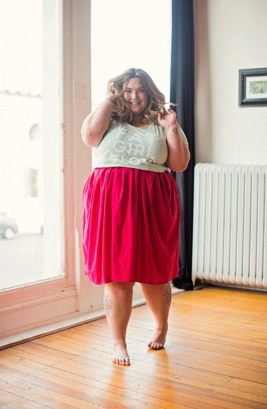 fat girl flow merchandise launch! - fat girl flow