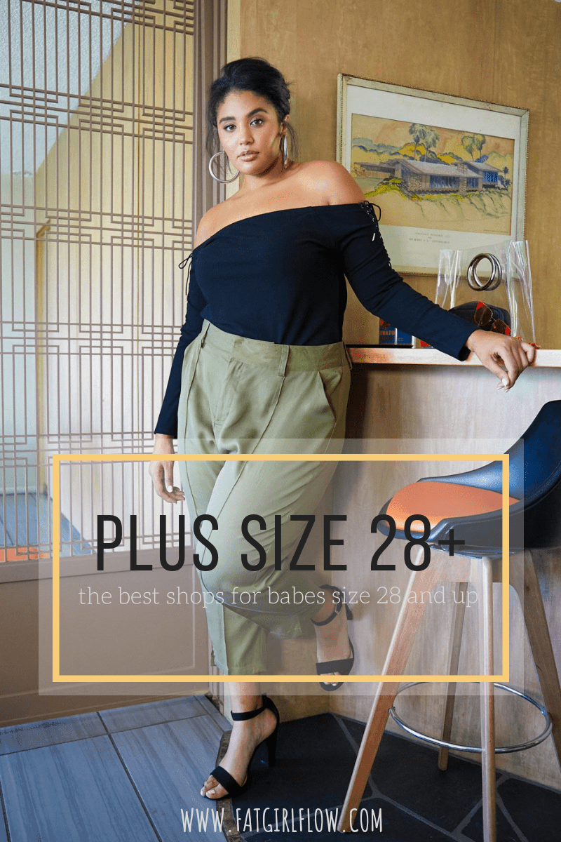 11 Amazing Sites That Get Plus-Size Fashion Right