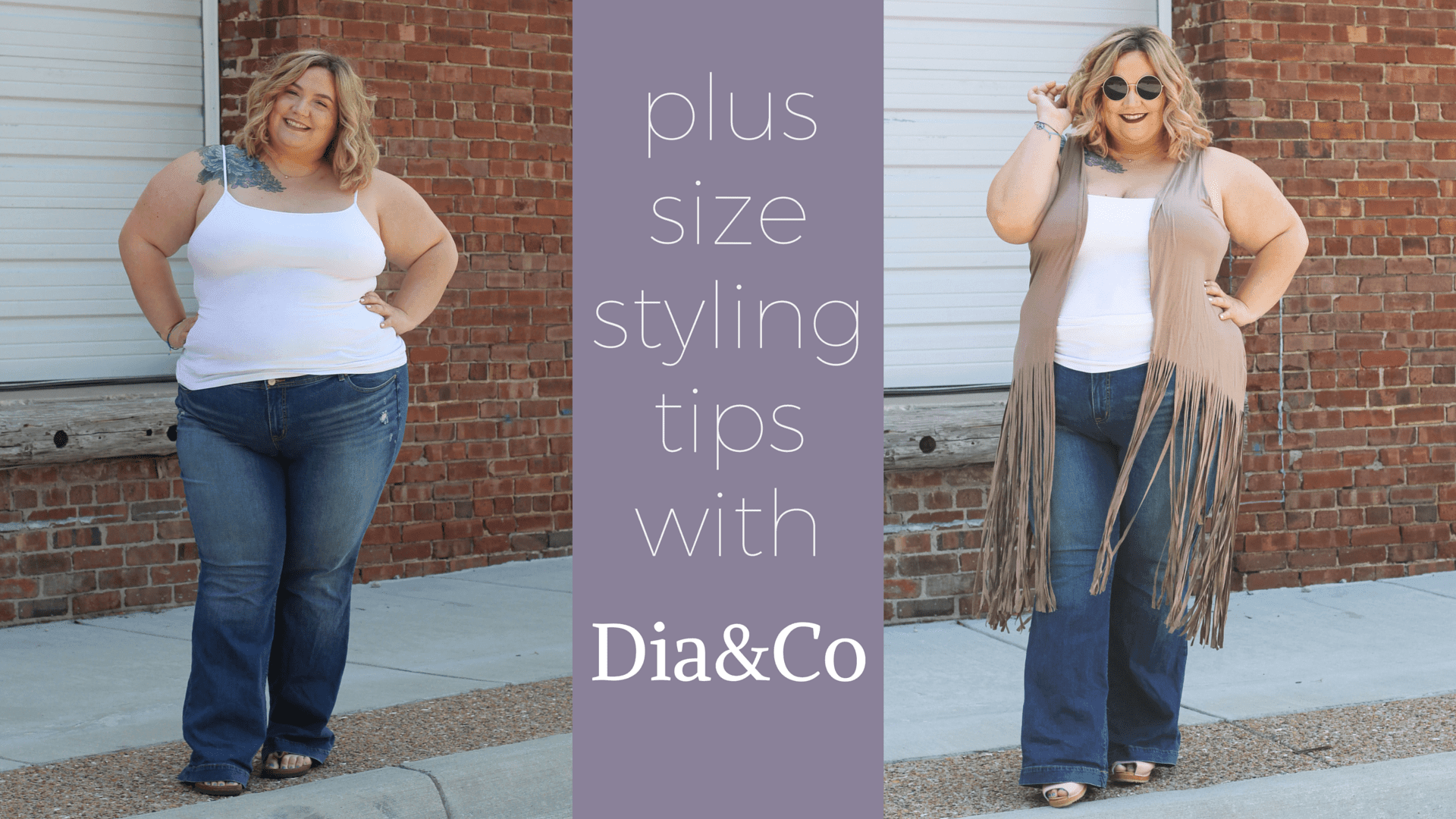 Ask A Plus Size Stylist With Dia Amp Co Fat Girl Flow
