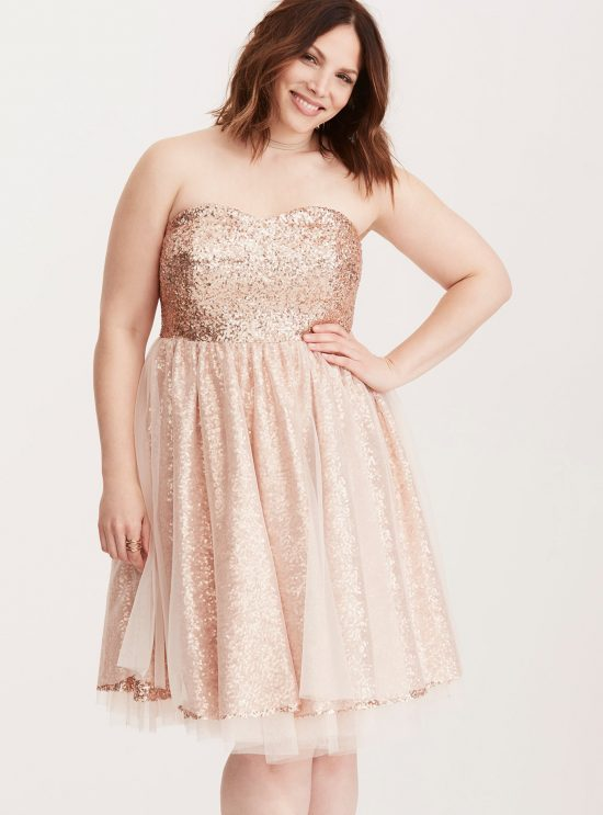 MY FAVORITE PLUS SIZE DRESSES - Fat Girl Flow