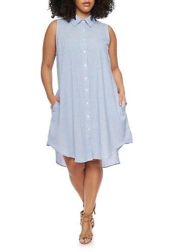 My Favorite Plus Size Dresses Fat Girl Flow
