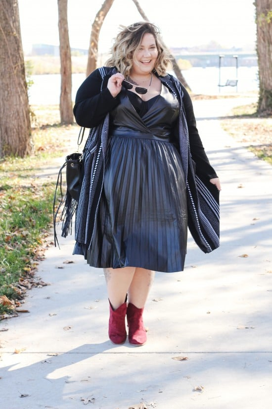 On Trend With Eloquii // Fatgirlflow.com
