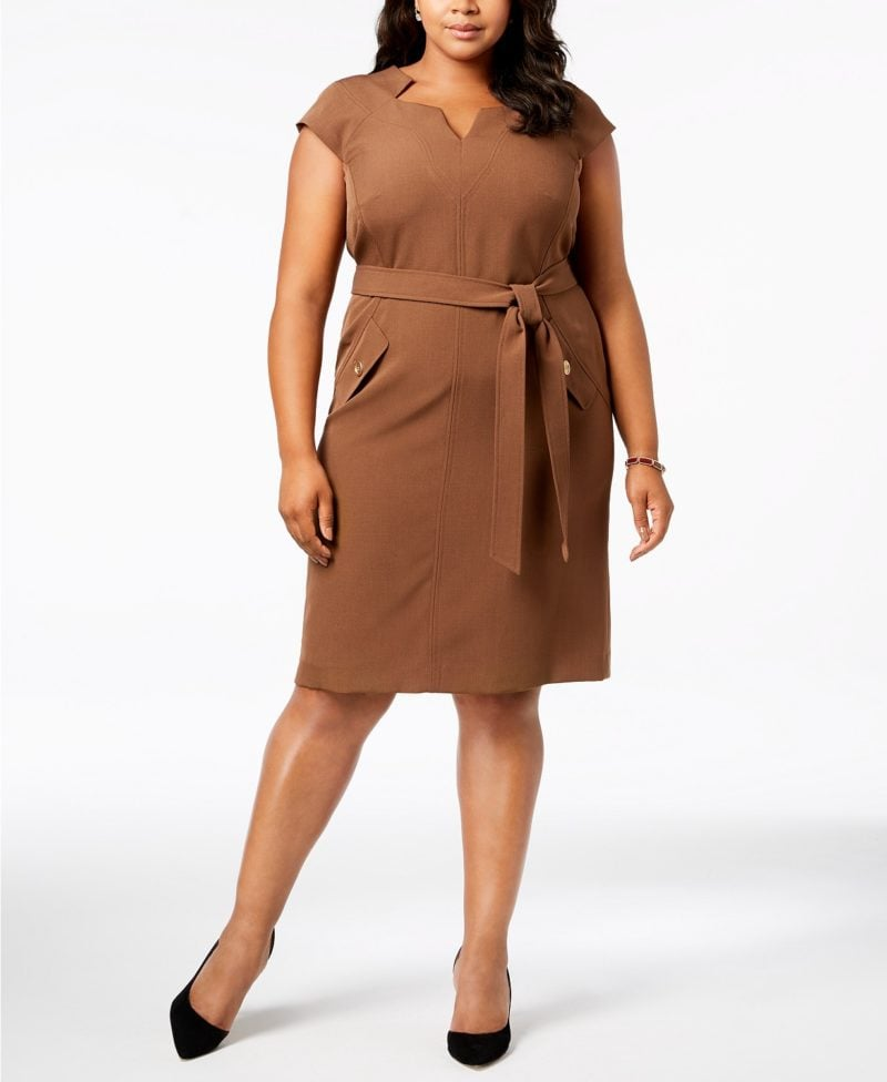 Where To Shop For Plus Size Work Wear Fatgirlflow