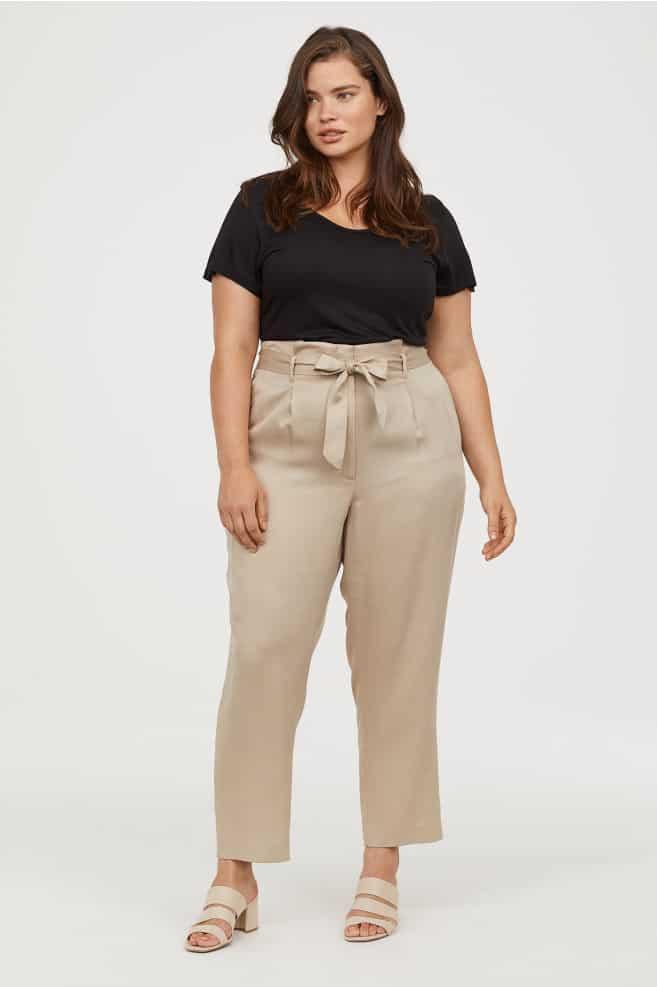 Where to Shop For Plus Size Work Wear - www.fatgirlflow.com